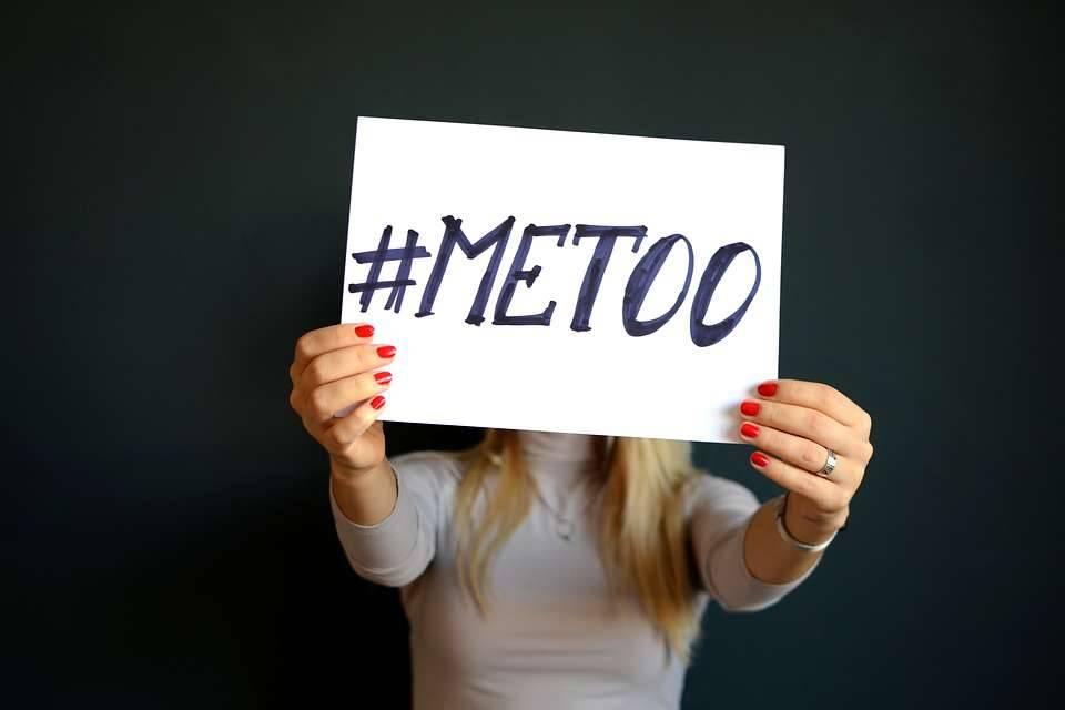 """Veszélyes és káros lehet a """"metoo"""" kampány"""