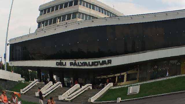 Nagyot koppantak, akik a Déli pályaudvar helyén akartak ezt-azt építeni