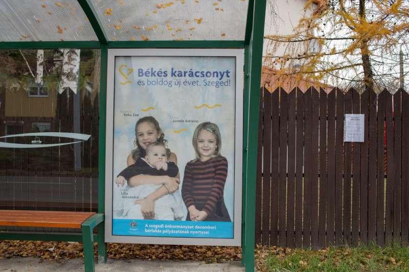 Botka migránsai a valóságban szegedi szegény családok - lejáratás utolsó vérig!