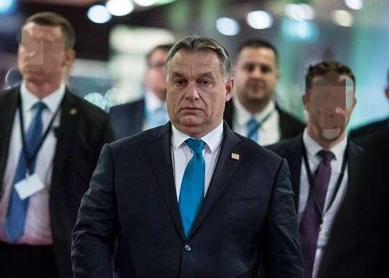 Orbán három kincse: magyar emberek, föld, víz - mindegyiket uralja