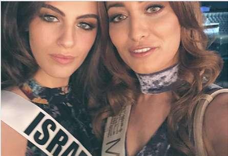 Nem egyszerű a szépségkirálynő élete, ha Irak a hazája. Családja menekülőre fogta egy szelfi miatt