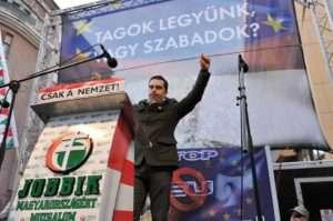 Volt zsidózás, balliberális-utálás – Biztos, hogy kell a Jobbik-haverság? 1