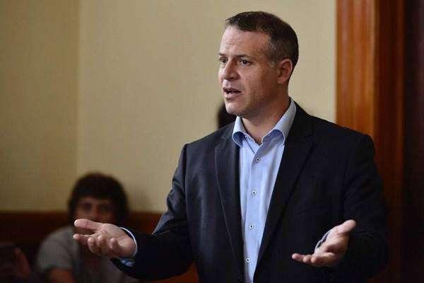 Juhász Péter: Le fogom szedni Orbán Viktort, be fogom bizonyítani, hogy ő ennek a bűnbandának a feje