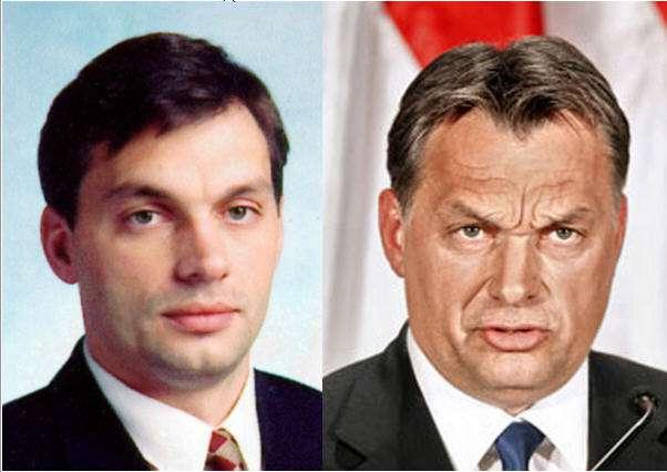 Orbán zsebre dugott politikája