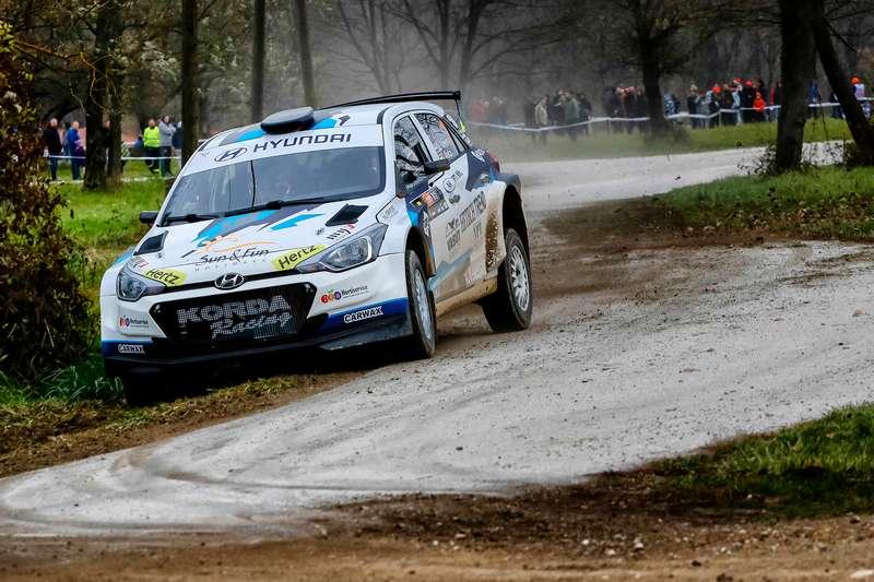 Az élmény folytatódik a Mikulás Rallye-n!