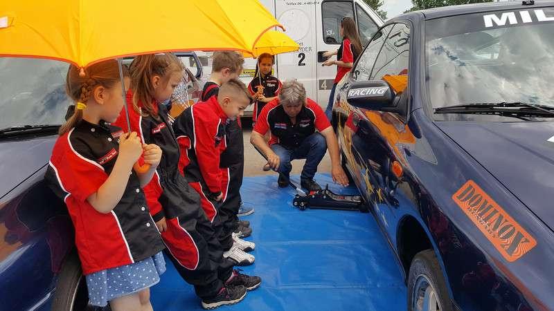 Amit egy igazi Rally Suliról tudni kell 3