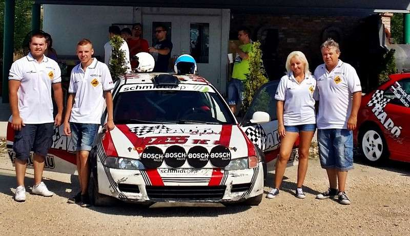 Amit a Radó Rally Suliról tudni kell