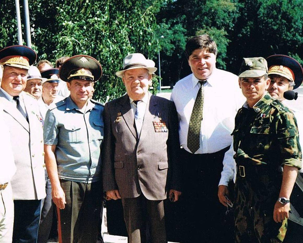 Egy orosz vezérezredes is részt vehetett a maláj gép lelövésében