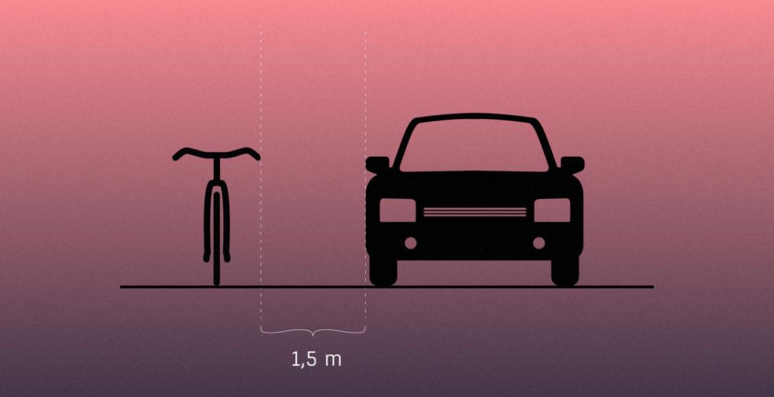 Aránylag nálunk a legtöbb a halálos biciklisbaleset az EU-ban