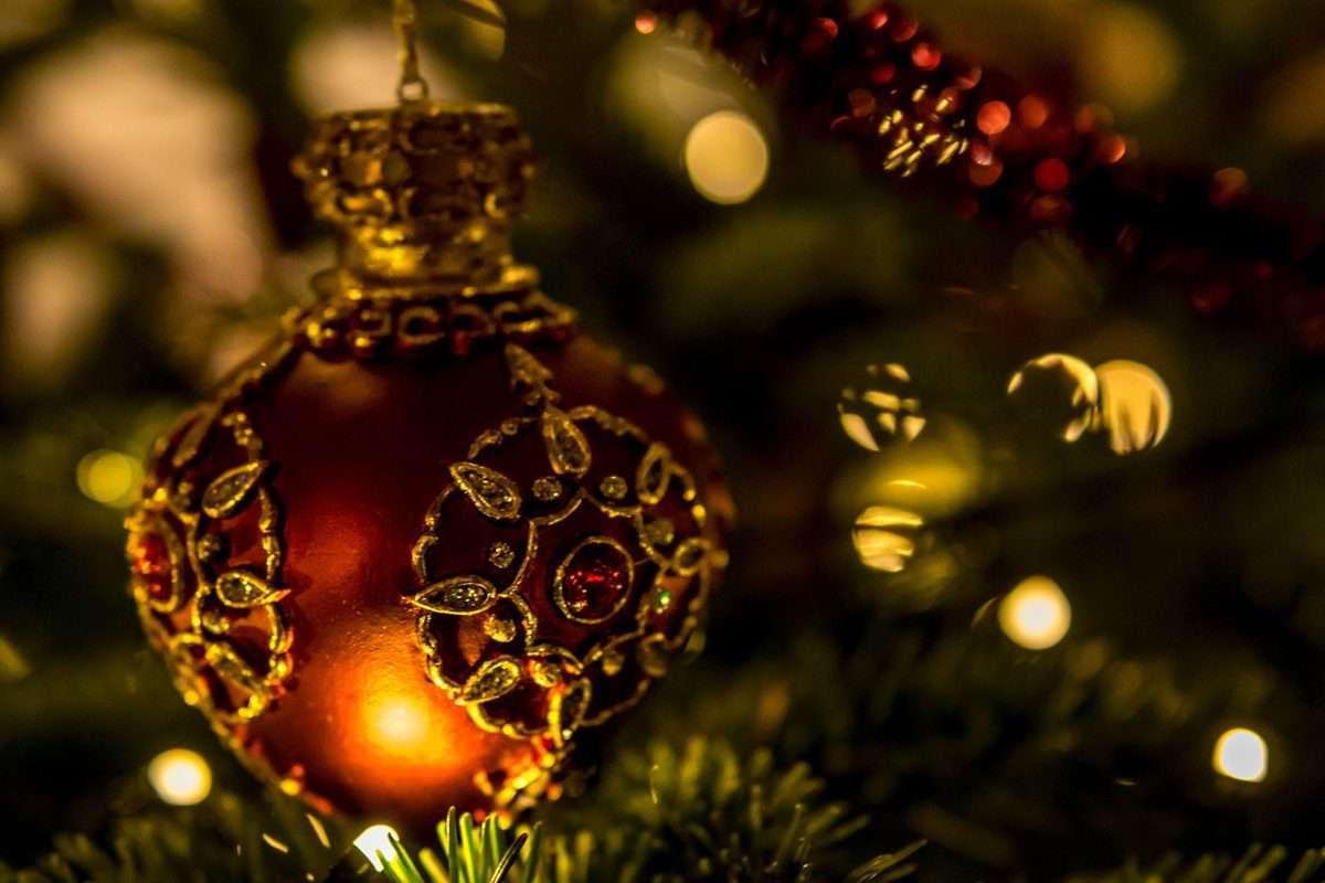 Ünnep előtt - karácsonyi gondolatok