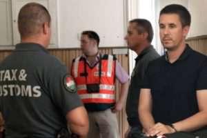 Fidesz-góbé: Czeglédy Gyurcsány strómanja