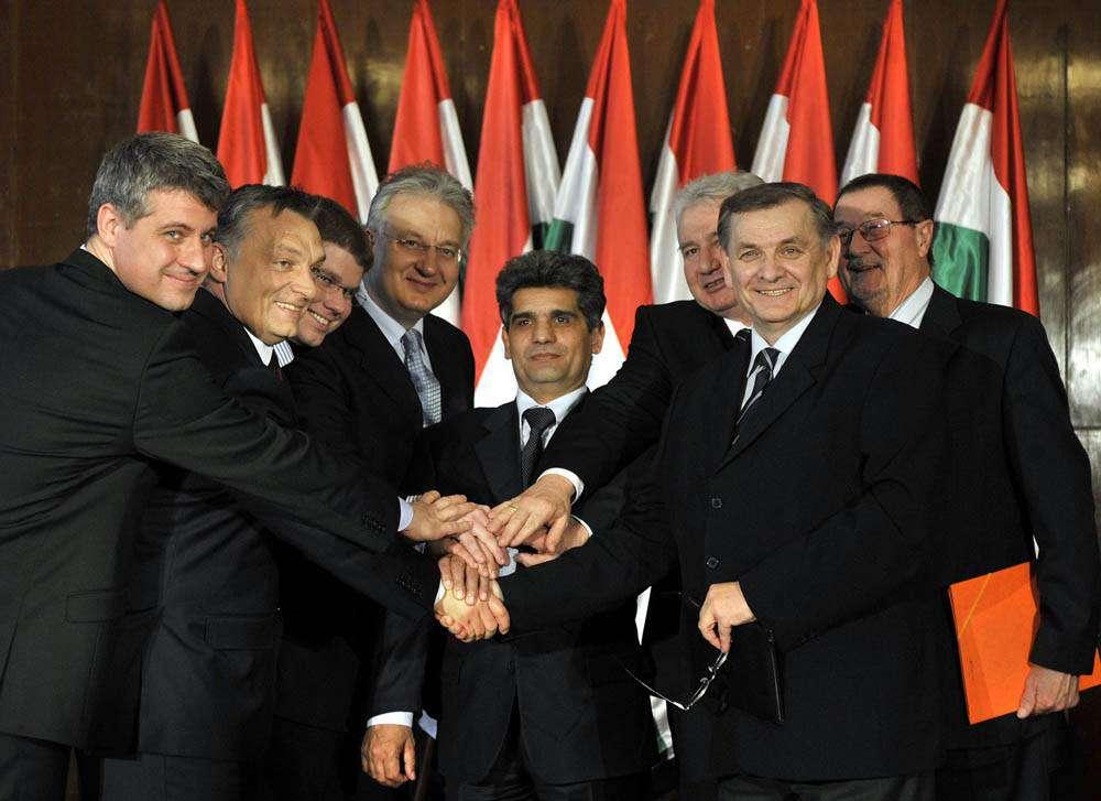 Még mindig a Fidesz a leginkább elutasított párt