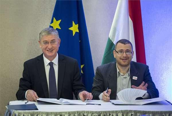 A DK és a Magyar Szolidaritás Mozgalom együttműködik a választáson