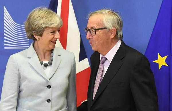 Megszületett a megállapodás a Brexit főbb kérdéseiről