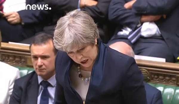 Theresa May: London és az EU is gyors megállapodást akar