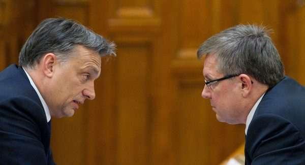Orbán nem mondhatja meg hol a pénze amit tőlünk lopott