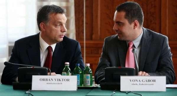Fidesz-Jobbik szövetség