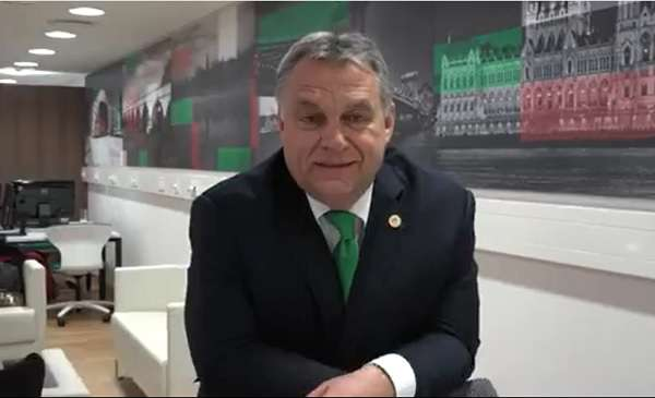 Unióscsúcstalálkozó: Orbán szerint nincs egyetértés a betelepítésekről