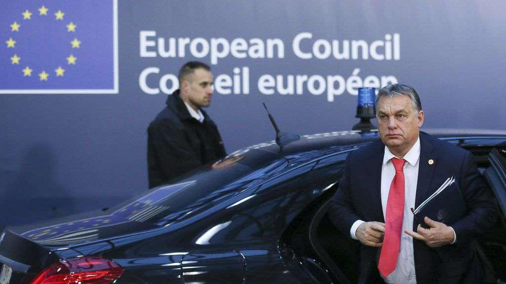 Arra nem számíthatunk, hogy az EU majd megbuktatja Orbánt