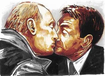 A kormánysajtó bizonyítottan orosz propagandát terjeszt