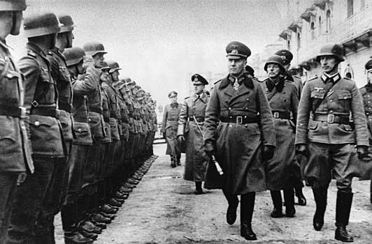Rommeltől vett idézetet rektori pályázatához a pécsi egyetem tanára