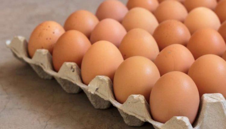 Lidl-puccs - tartósan csökkentik a tojás árát