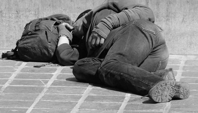 A hajléktalanoknak regisztrálniuk kell, ha szavazni akarnak