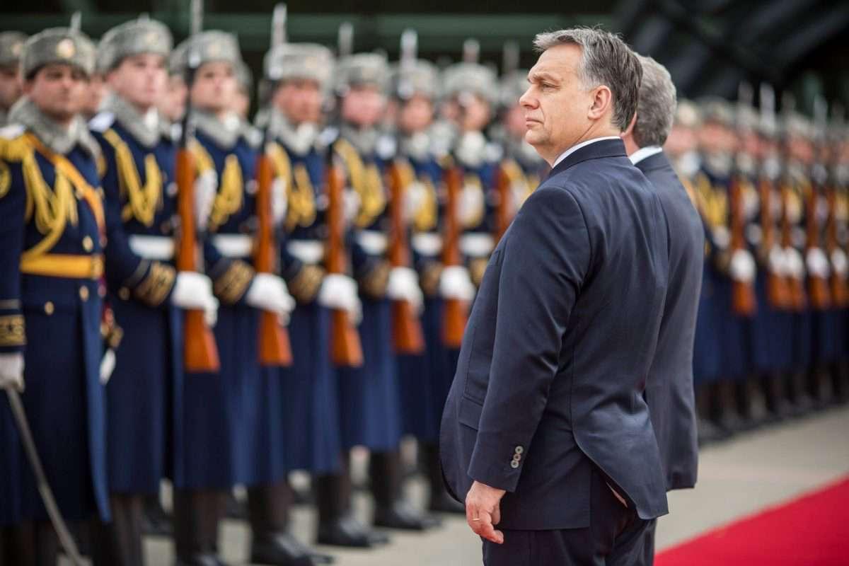Ilyen Azerbajdzsánban van legközelebb, ami egyébként a magyar miniszterelnök egyik kedvenc országa