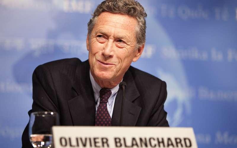 Olivier Blanchard: az unióban bizonyos dolgokat végig lehetne vinni Magyarország nélkül