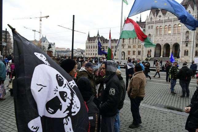 Rékasi: Akik úgy gondolják, hogy elég elvetemült módon eltökéltek a Világmegváltáshoz, meg is fogják tenni
