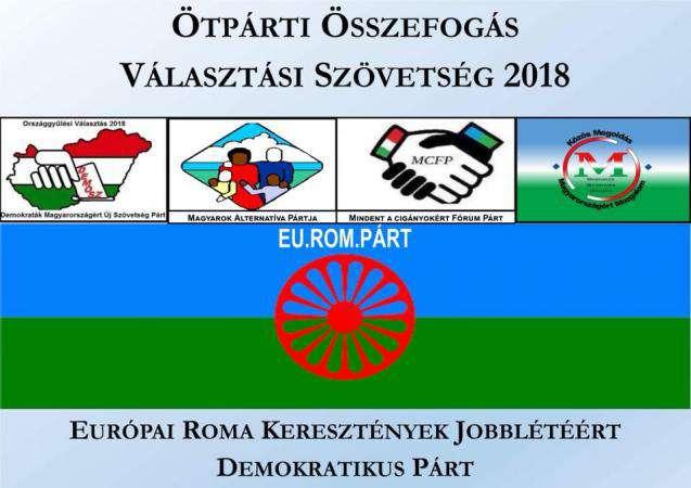 A romáknak sikerült, az ellenzék elbukik?