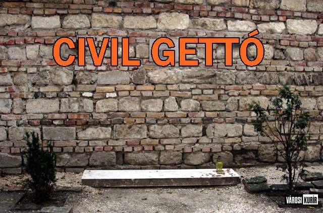 Civil gettó