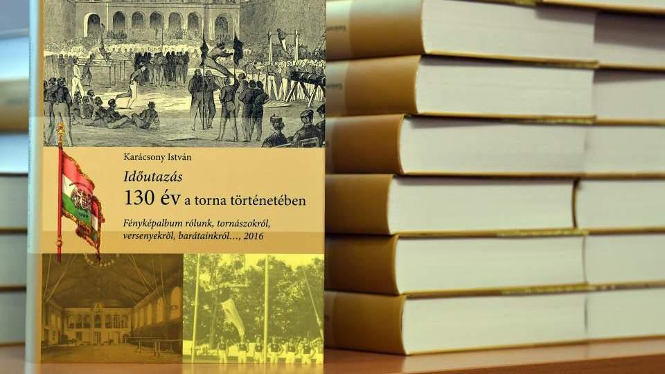Időutazás, 130 év a torna történetében 1