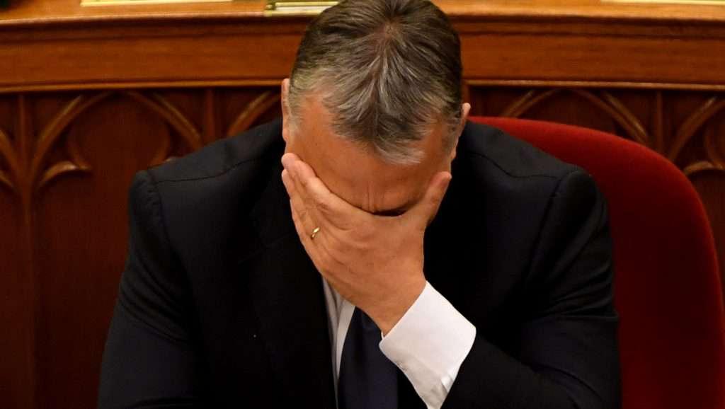Orbán félhet - orbánia vagy kapitalizmus