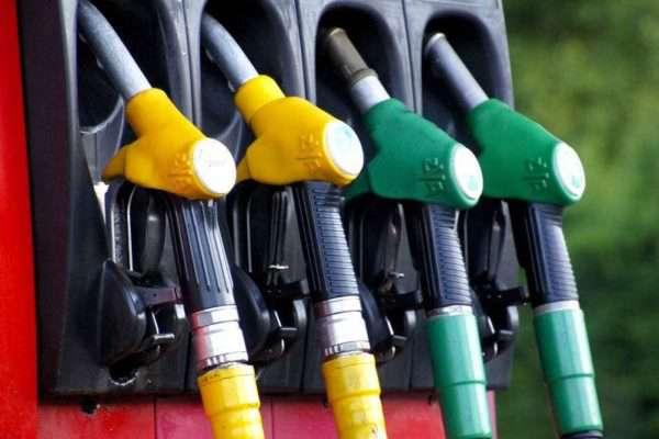 üzemanyagok gázolaj, benzin