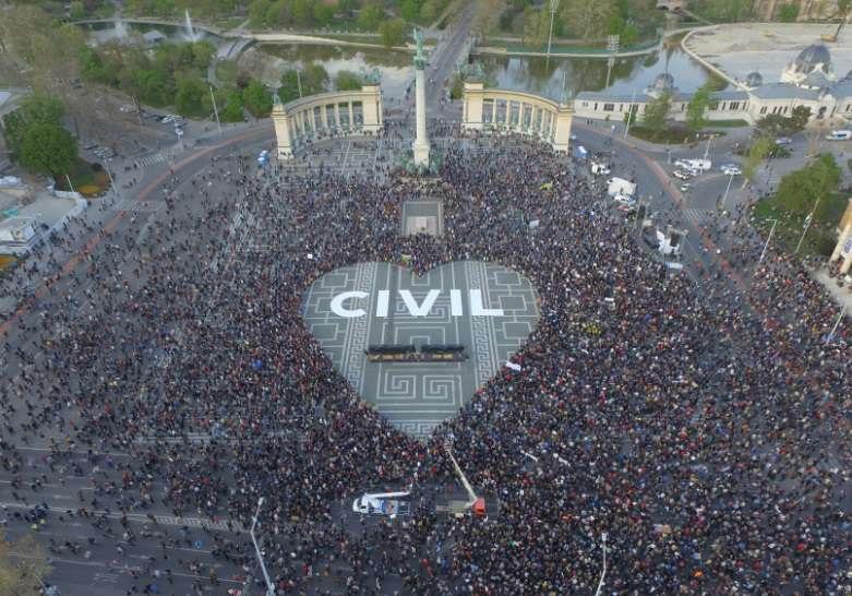 civil szektor
