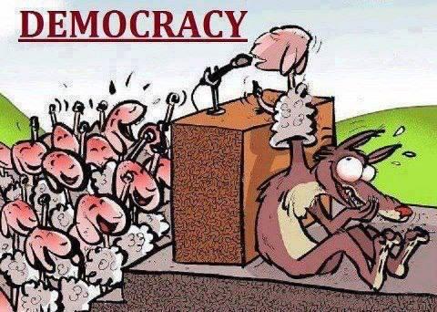 demokráciadeficit