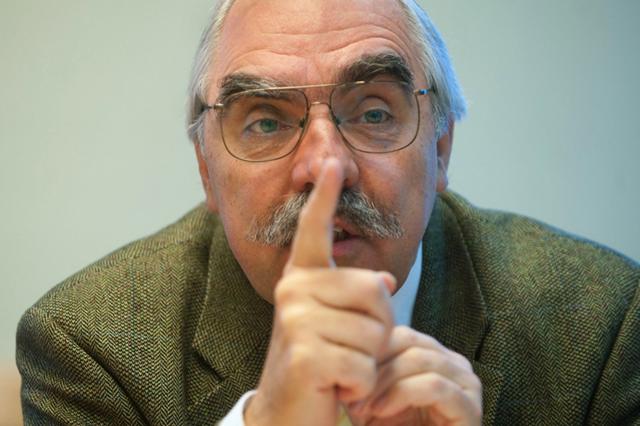 Bokros Lajos: Mi lesz velünk külső katonai támadás esetén?