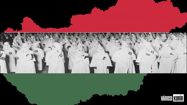 Magyarország államformája: klánállam