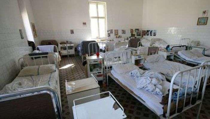 egészségügy kórház
