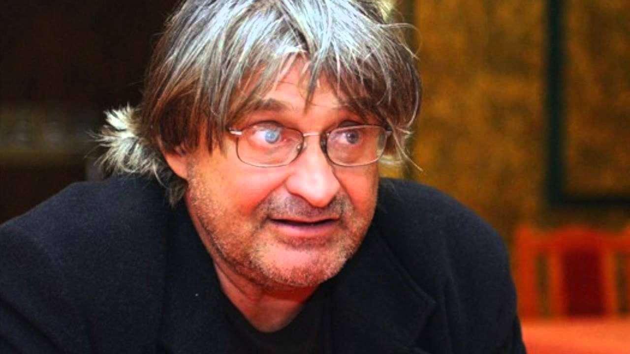 Dörner György elszabadult