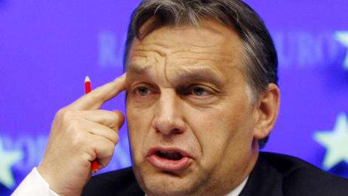 Orbán: Fake news, marhaság, butaság, szamárság!