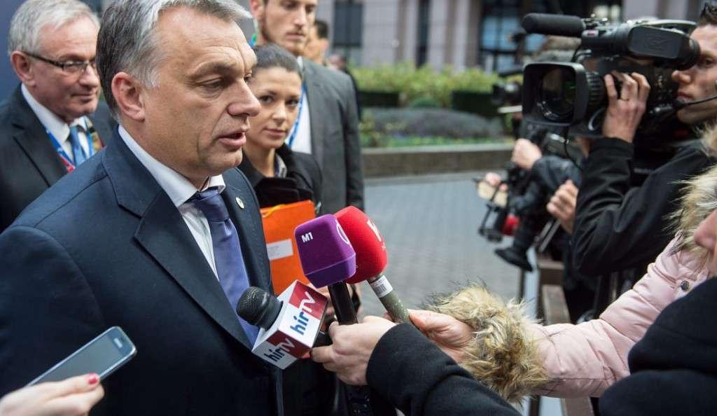 Orbán Viktor boszorkányűldözése