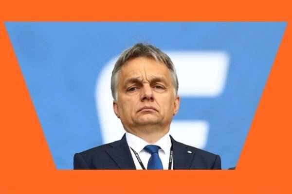 Orbán-nyúl magyarokat bőszít, majd menekülteket fogad be