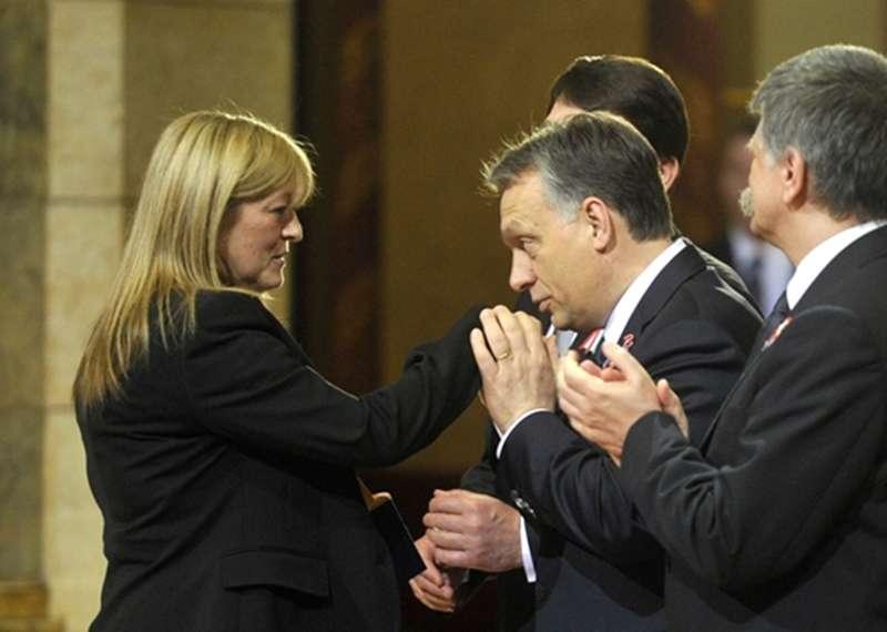 schmidt-orbán