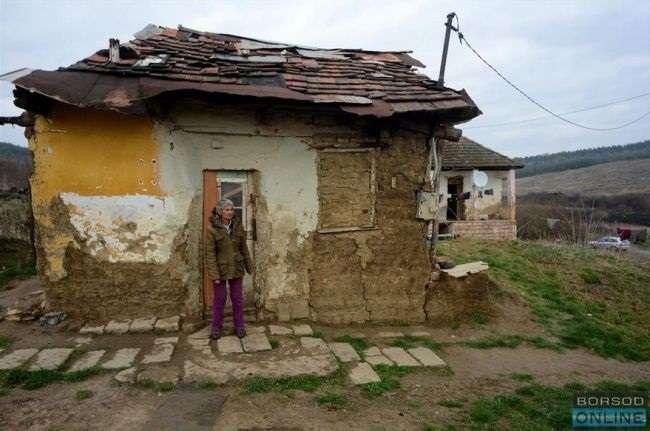 lakhatási szegénység - szegény társadalom