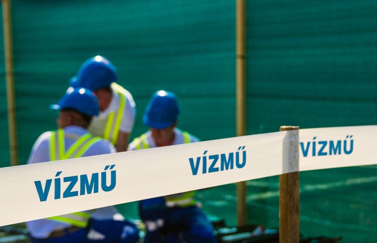Államosították, tönkretették - 3000 milliárd kéne a víziközmű-szolgáltatás rendbetételére