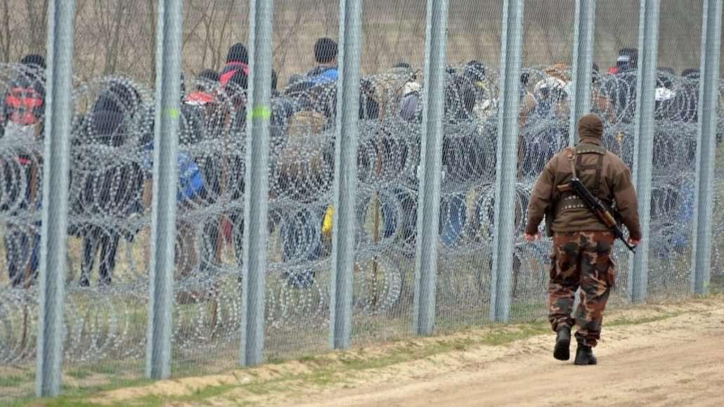 Bősz Anett: És akkor megjelent a kormányablakban 1300 szír menedékkérő.... Mi meg befogadtuk őket