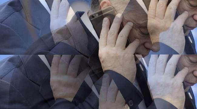 Orbán és Sebastian Kurz telefonál