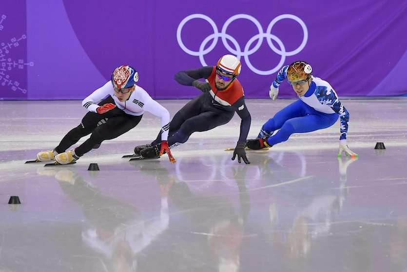 Liu Shaolin Sándor ötödik lett 1500 méteren 1